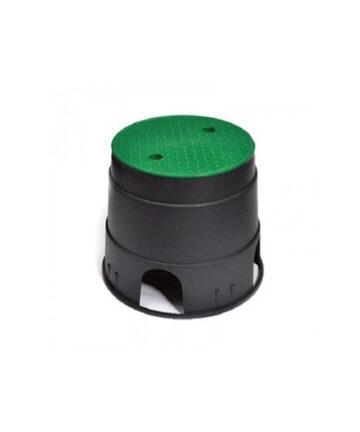 cajas valvulas conicas