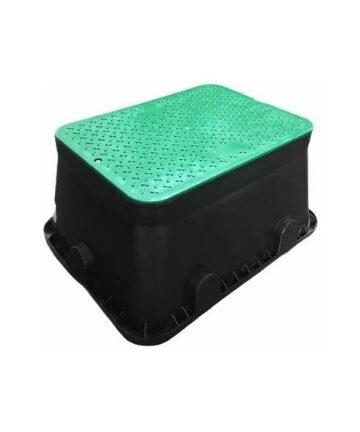 caja valvula jumbo
