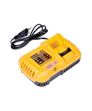 Cargador De Baterías Flexvolt Litio | 20V-60V | DCB118-B2