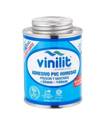 Adhesivo PVC Humedad Vinilit | 240CC